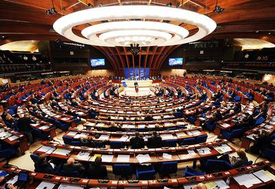 На Западе хотят разрушить Азербайджан, но рушат только репутацию Совета Европы