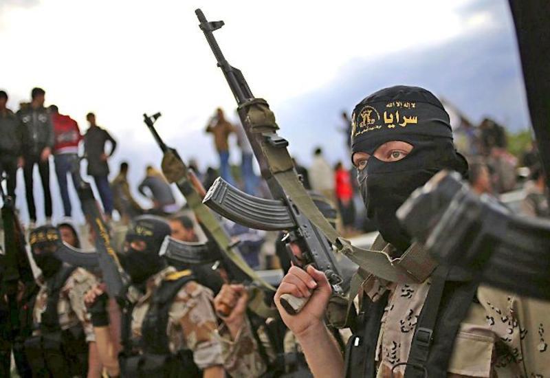 «Джебхат ан-Нусра» объявила о разрыве с «Аль-Каидой»