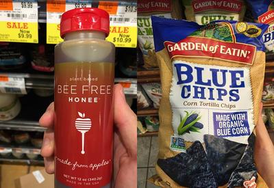 """13 безумных продуктов, которые можно найти в американских магазинах <span class=""""color_red"""">- ФОТО</span>"""