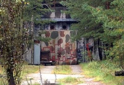 """Немецкий ядерный бункер сдают в аренду <span class=""""color_red"""">- ВИДЕО</span>"""
