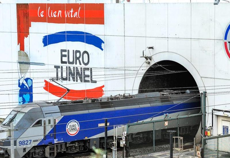 Железнодорожный коллапс в Брюсселе