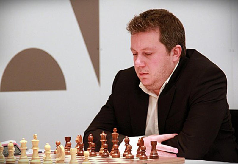 Шахматист сборной Азербайджана обыграл армянина