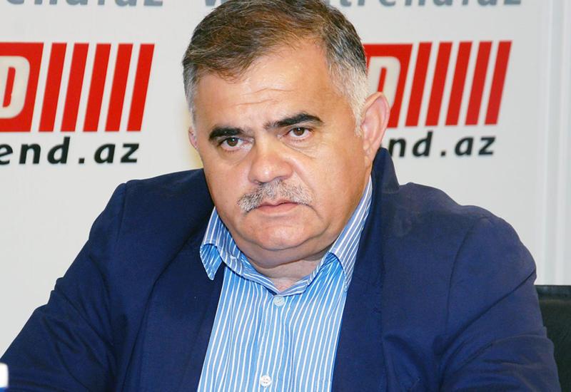 Президент Азербайджана призвал спецслужбы к борьбе с терроризмом