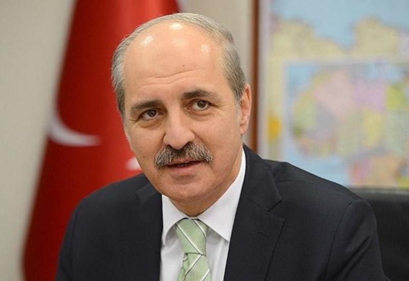 Вице-премьер Турции назвал позорным заявление Кэмерона