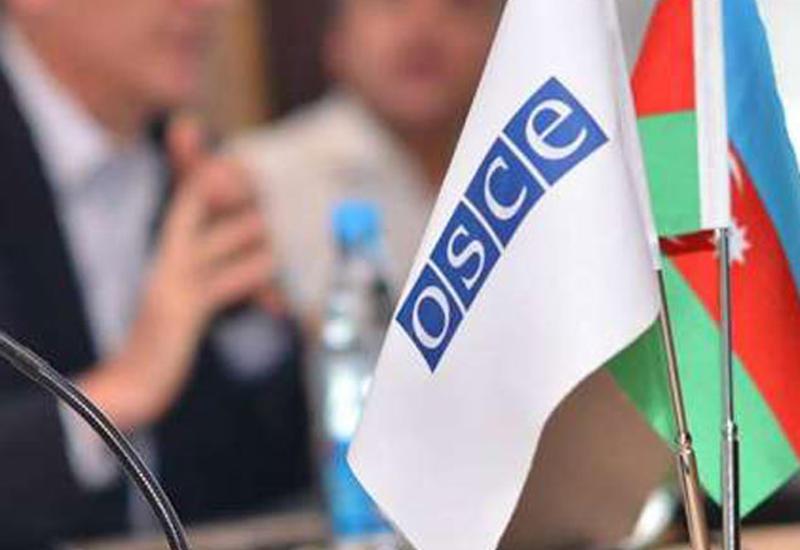 Громкое заявление постпредставительства Азербайджана при ОБСЕ