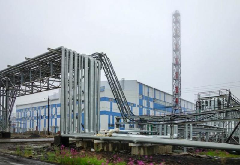 В Сумгайытский химпромпарк вложат миллиард
