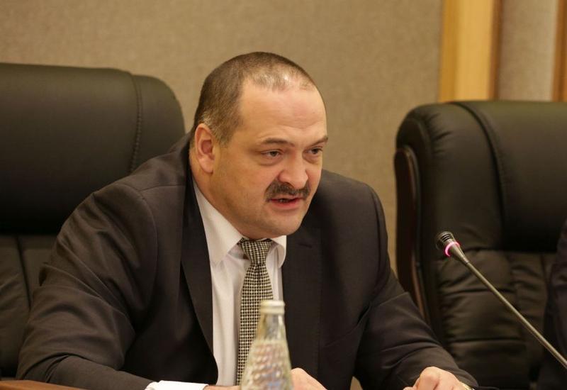Сергей Меликов о сотрудничестве России и Азербайджаном
