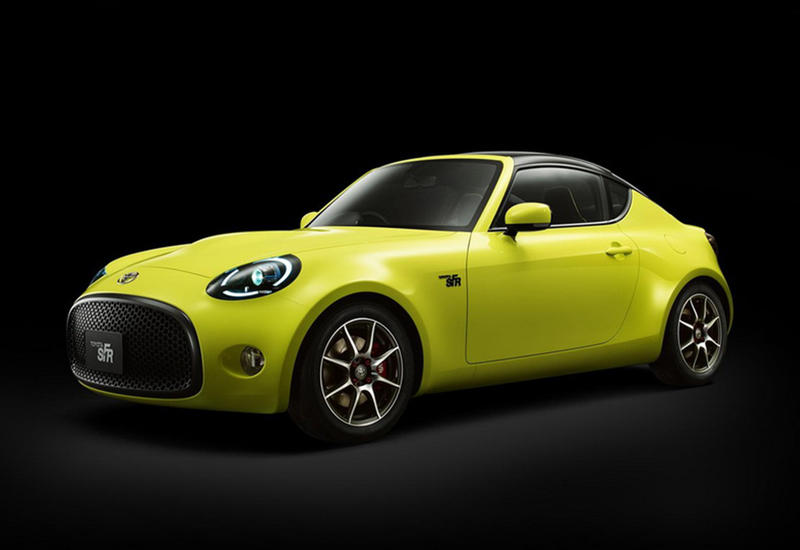 "Toyota готовит бюджетный спорткар для небогатой молодежи <span class=""color_red"">- ФОТО</span>"