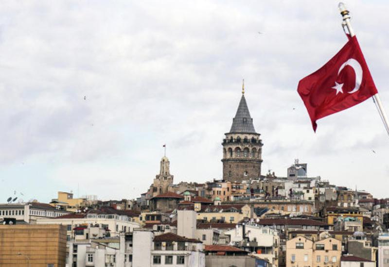 Турция настаивает на введении безвизового режима с ЕС