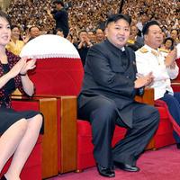 Лидер КНДР наказал свою сестру