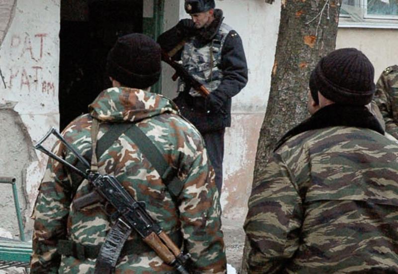 В Дагестане началась охота на боевиков