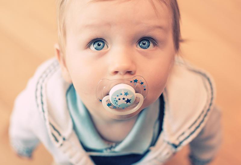 Посмотрите, как будет выглядеть ваш будущий ребенок