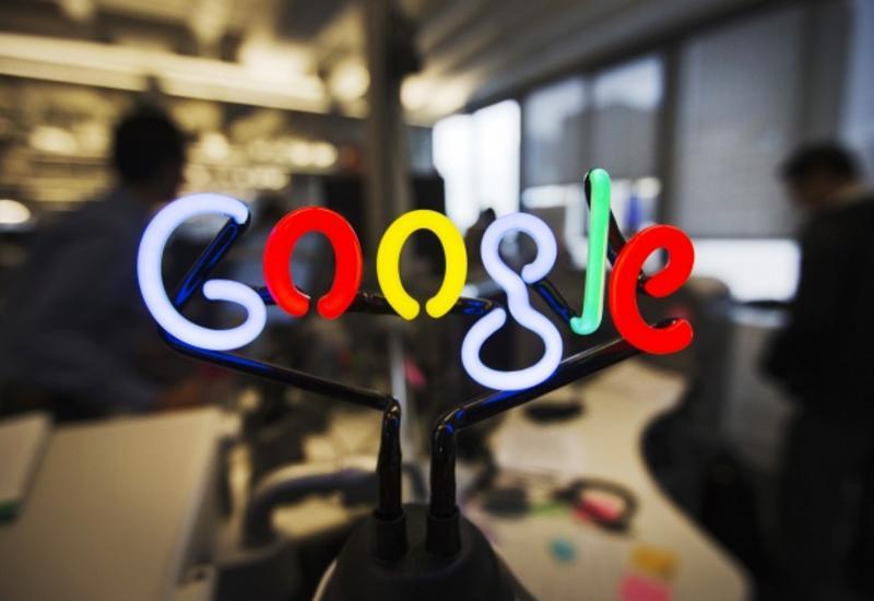 """Google о сбое своего """"облачного сервиса"""""""