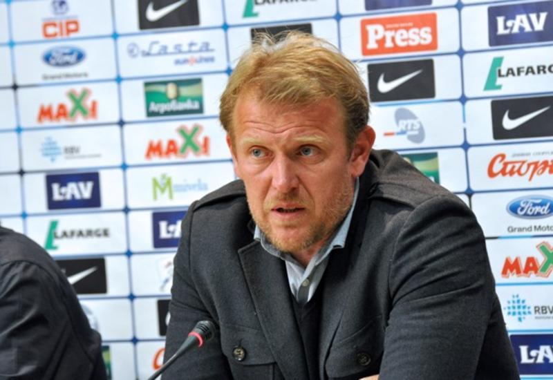 Роберт Просинечки дал прогноз на финал Лиги чемпионов
