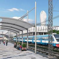"""Важная новость для пассажиров поезда Баку-Сумгайыт <span class=""""color_red""""> – ПОДРОБНОСТИ</span>"""