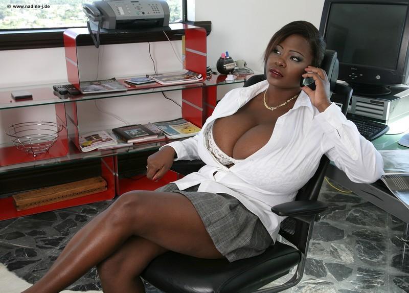 фото чужих жен с большой грудью