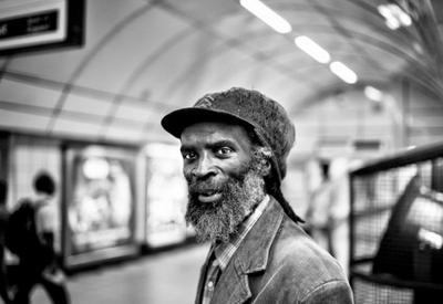 """Вся суть Лондона в черно-белых фотографиях <span class=""""color_red"""">- ФОТОСЕССИЯ</span>"""