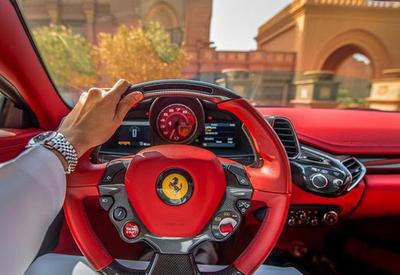 """Повседневная жизнь глазами молодого шейха Дубая <span class=""""color_red"""">- ФОТО</span>"""