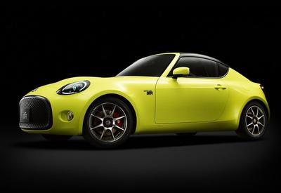 """Еще не показанный концепт Toyota уже готовят к производству <span class=""""color_red"""">- ФОТО</span>"""