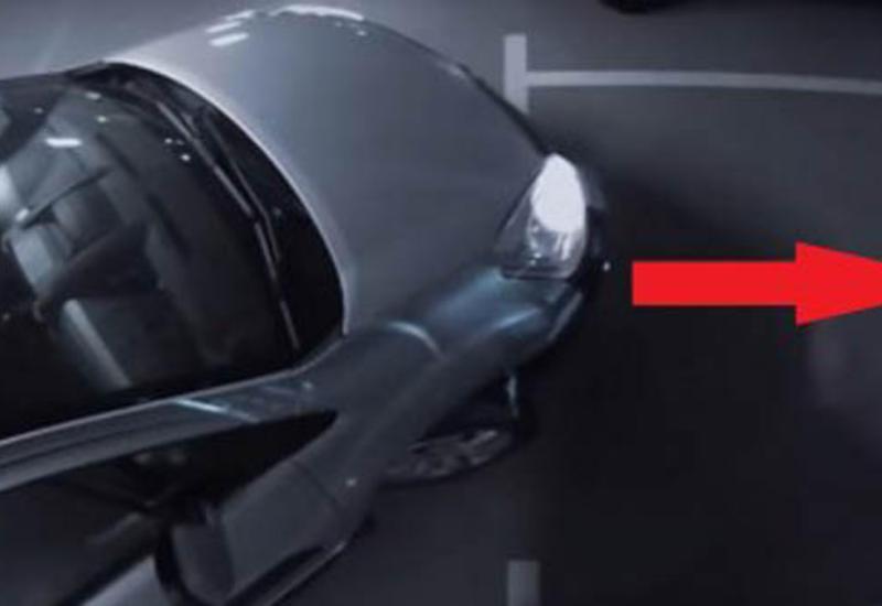 """Они просто хотели припарковаться на месте для инвалидов <span class=""""color_red"""">- ВИДЕО </span>"""