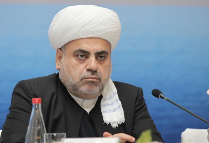 Глава УМК обратился к верующим по поводу календаря месяца Рамазан