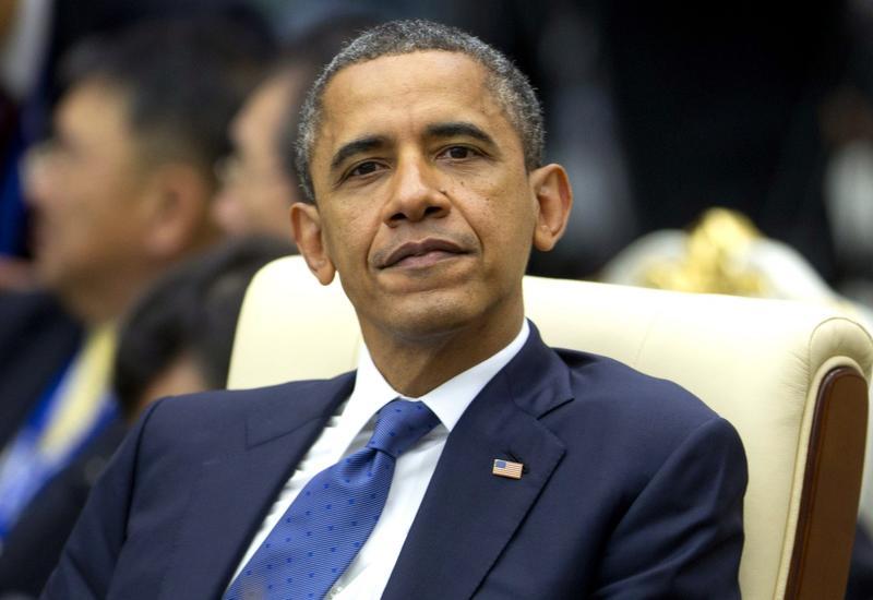 Исторический визит: Обама прибыл в Хиросиму