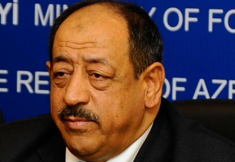 Сын Байрама Сафарова получил новую должность в МВД
