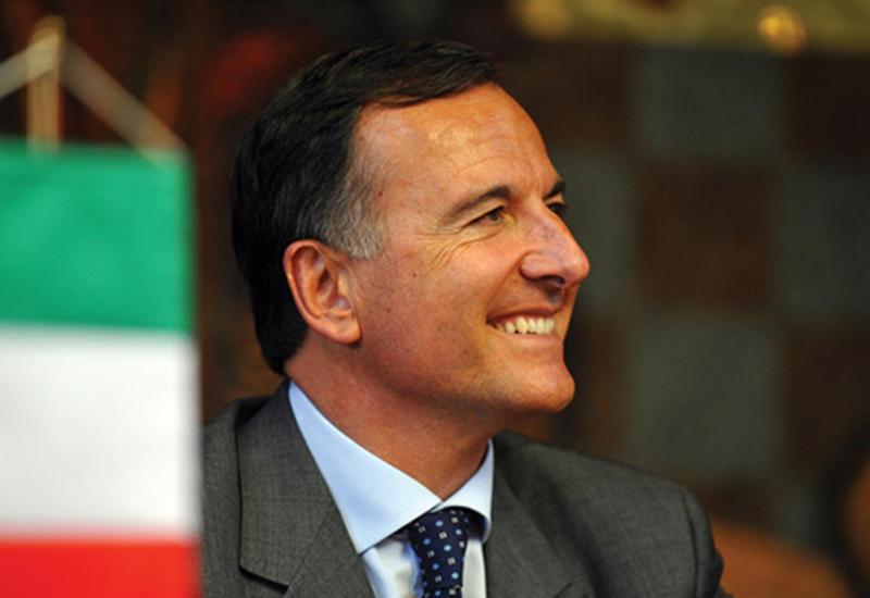 Экс-глава МИД Италии о карабахском урегулировании