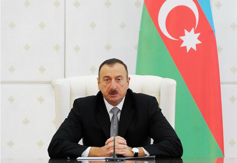 """Президент Ильхам Алиев: """"Сохранение макроэкономической стабильности останется приоритетом """""""