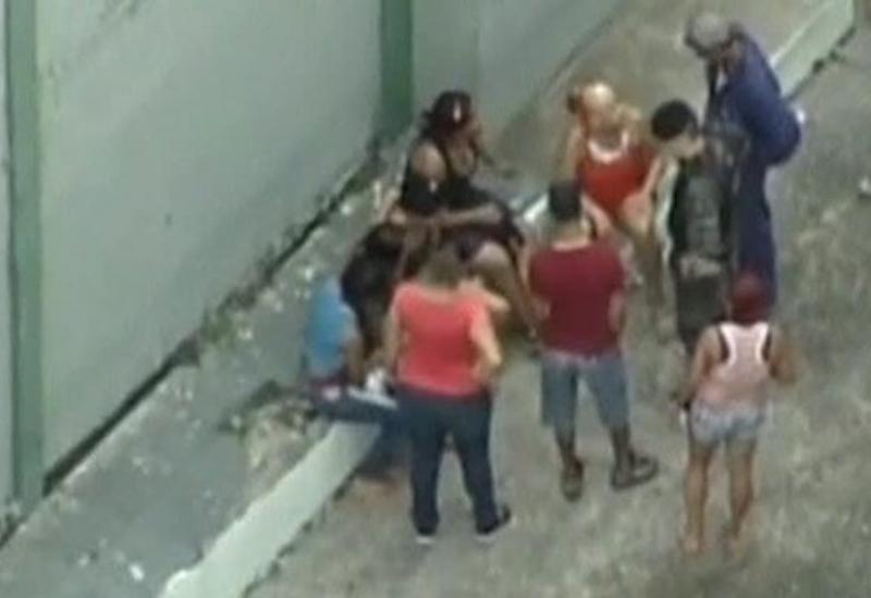 Бунт в бразильской тюрьме: есть погибшие