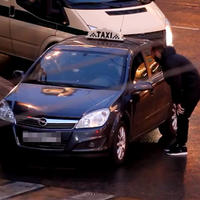 """Честность таксиста в Баку и Москве <span class=""""color_red"""">- ВИДЕО </span>"""