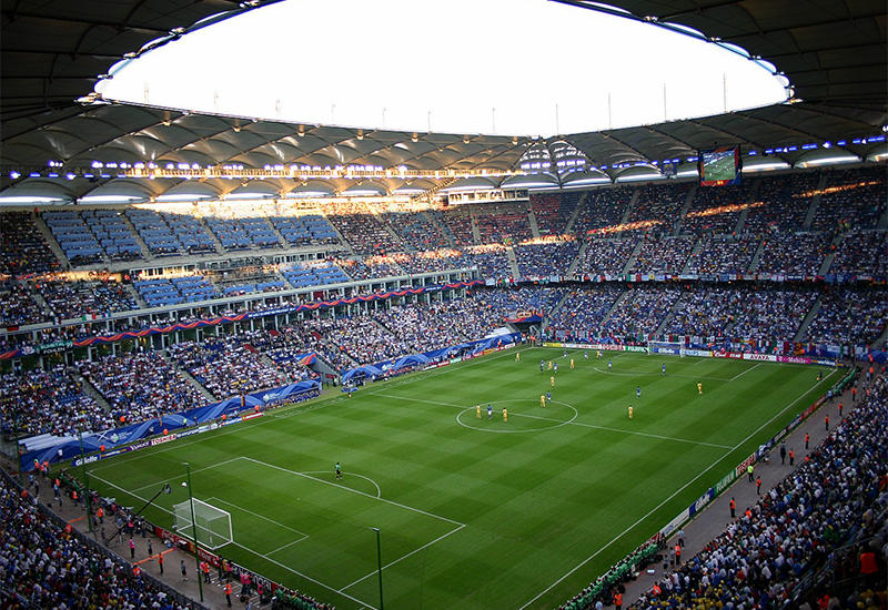 ЕВРО-2016: Завершен матч Болгария-Азербайджан