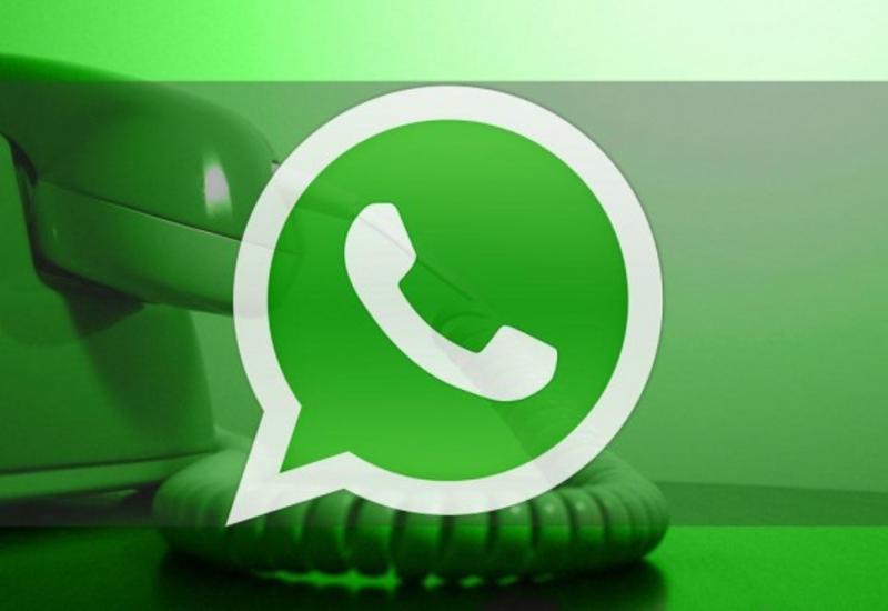 """Whatsapp""da daha bir yenilik"