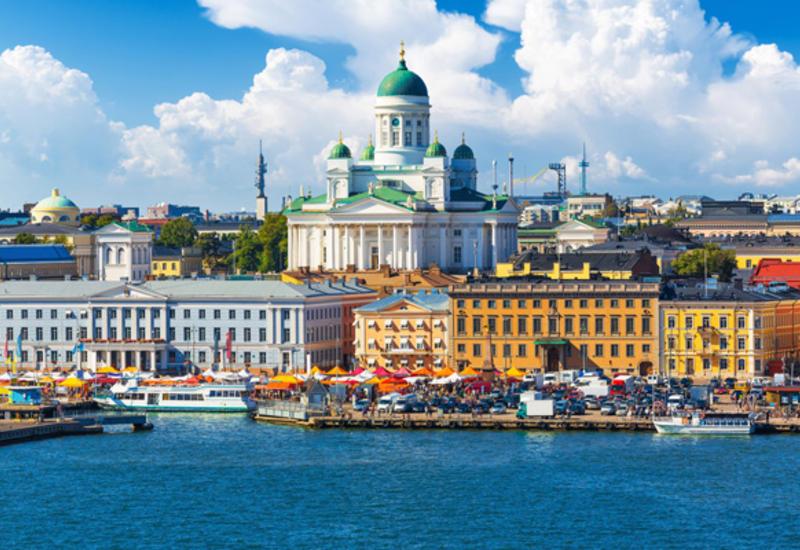 Финляндия считает, что рано снимать санкции с России