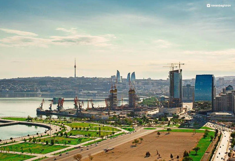 "В Баку сохранится жара <span class=""color_red"">- ПРОГНОЗ</span>"