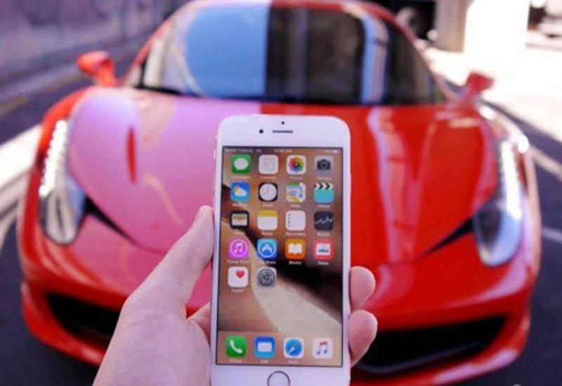 """Apple впервые не может продать свои iPhone <span class=""""color_red"""">- ВИДЕО</span>"""