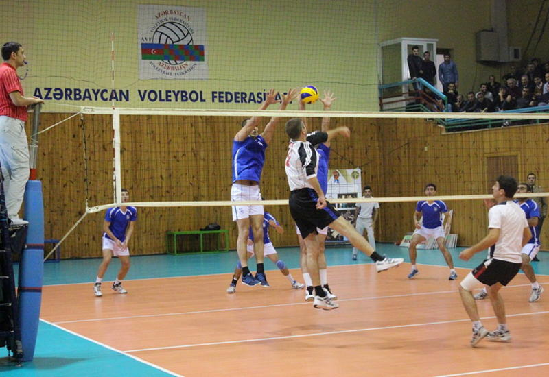 Азербайджан начинает второй круг Евролиги