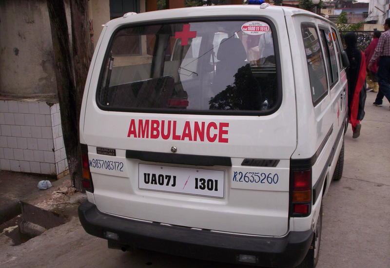 В Индии грузовик убил 11 человек