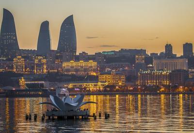 Надевайте шапки, в Баку будет сильный ветер