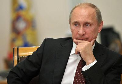 Путин утвердил договор с Азербайджаном