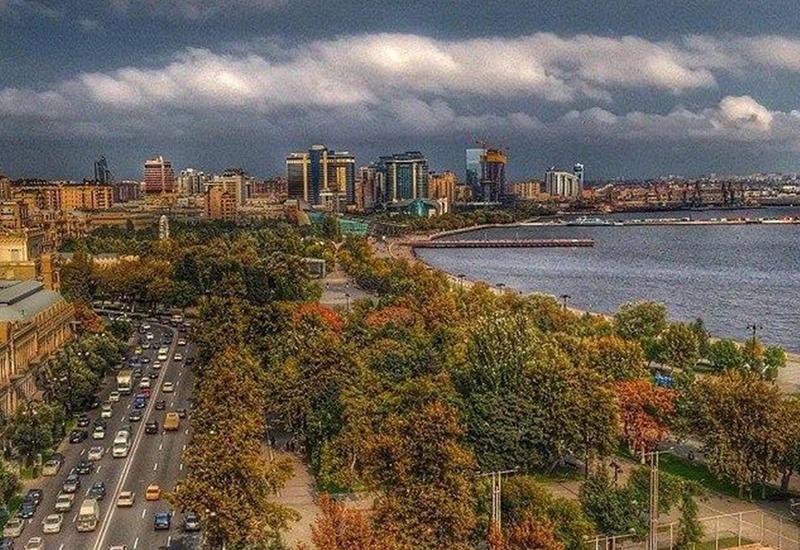 """В Баку собираются уничтожить парк? <span class=""""color_red"""">- ФОТО</span>"""