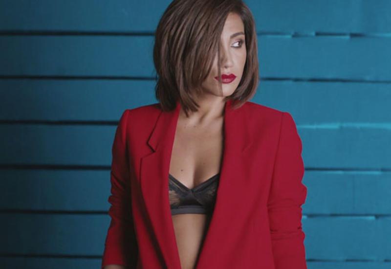 """Röya Ayxan: <span class=""""color_red"""">""""Bundan sonra ancaq onlarla yatacam"""" - FOTO</span>"""
