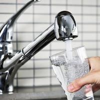 Названа дата изменения тарифов на воду