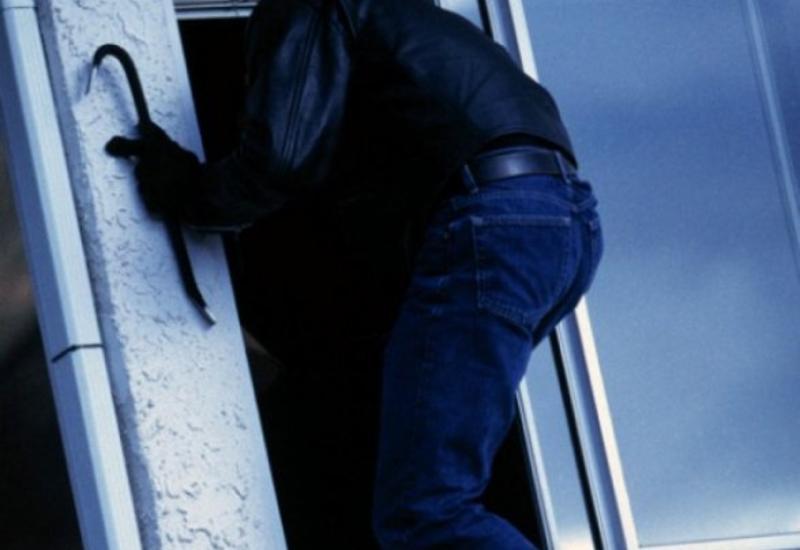 В Баку поймали банду грабителей