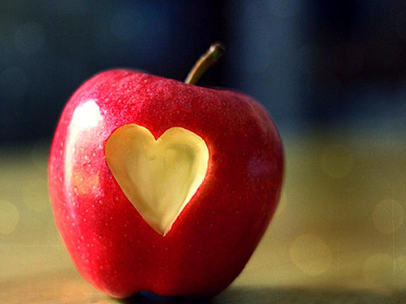 Заговоры на красное яблоко - Заговоры на работу, от увольнения, для расположения