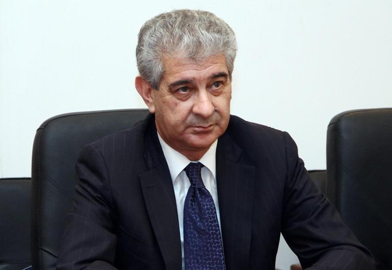 Али Ахмедов о продлении срока президентских полномочий