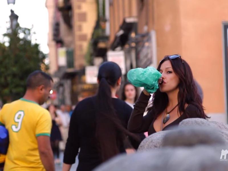 брянские шлюхи видео