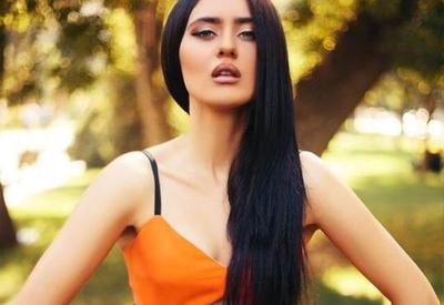 """Азербайджанская модель сменила профессию <span class=""""color_red"""">- ФОТО</span>"""