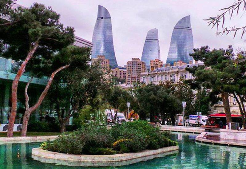 В этом здании в Баку все будет по-новому