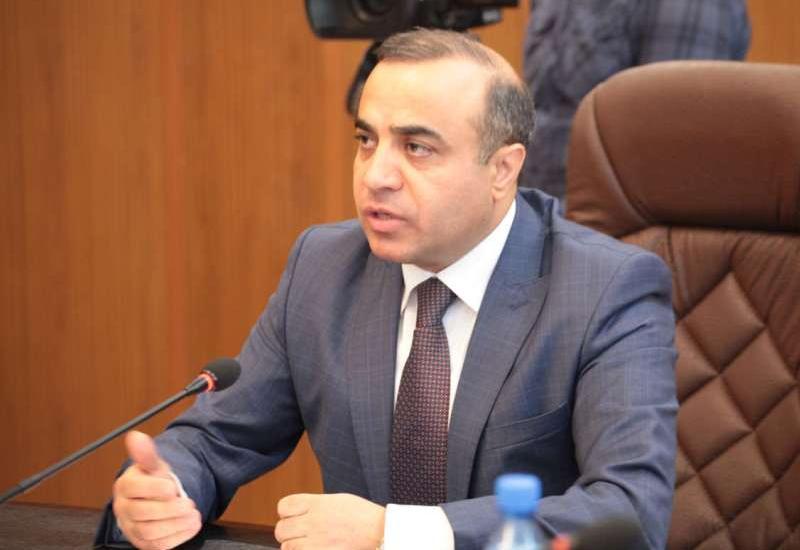 """Azay Quliyev: """"Avropa Birliyi ilə Azərbaycan arasında əlaqələr yenidən canlanacaq"""""""